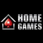 Логотип группы (Home Games)