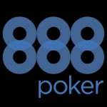 Логотип группы (888poker)