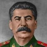 Логотип группы (Сталинский блог.)